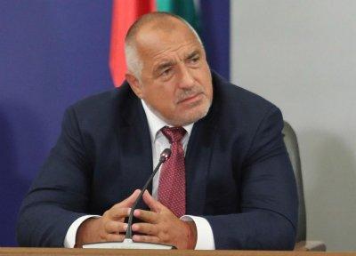 Борисов освободи Явор Колев като шеф на киберсигурността