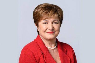 Кристалина Георгиева даде оптимистична прогноза за икономиката