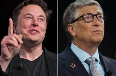 Илон Мъск: Бил Гейтс е тъпак! Няма да се ваксинирам