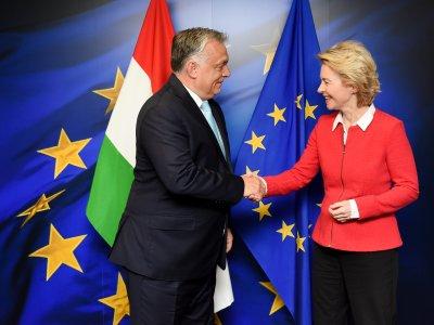 Унгария отхвърли доклада на ЕК