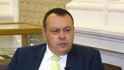 ДПС настоя за оставката на Караянчева