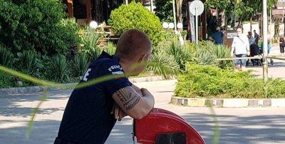 Ченгетата в Португалия махат татуировките си, у нас кога?