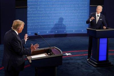 73 милиона гледали първия президентски дебат