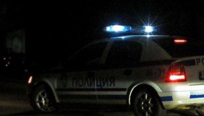 Полицейски шеф загина в адска катастрофа