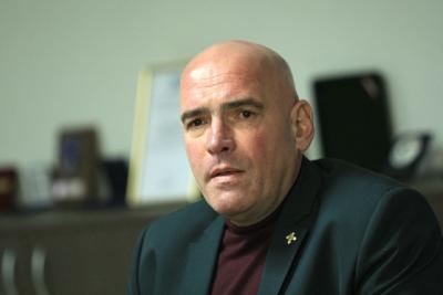 Явор Колев: Напускането ми на ГДБОП не е свързано с Васил Божков