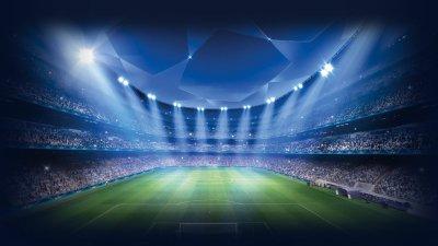 Разпределиха урните на Шампионската лига