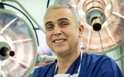 Хирург: Има спад в броя на донорите заради коронавируса