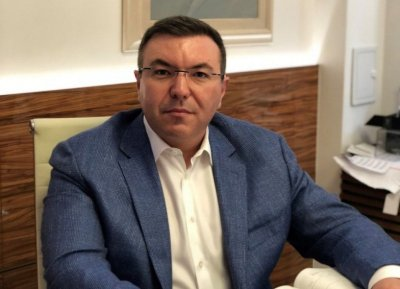 Проф. Костадин Ангелов подкрепи донорството с клип