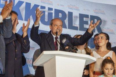Националист спечели президентските избори в Северен Кипър