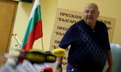 Венци Стефанов: Евалла на Гешев, ако беше прокурор навремето, можеше да спаси сина ми