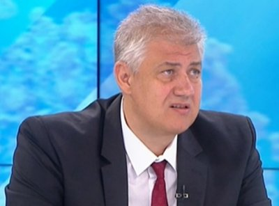 """Директорът на """"Пирогов"""" проф. д-р Асен Балтов пред Нова тв"""