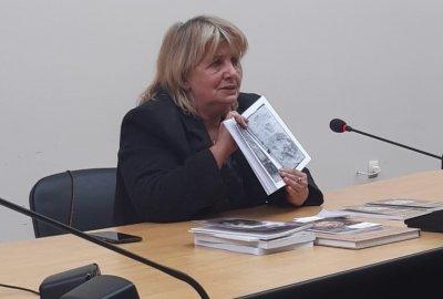 Проф. Лилия Илиева осветли приноса ни за културата на Европа