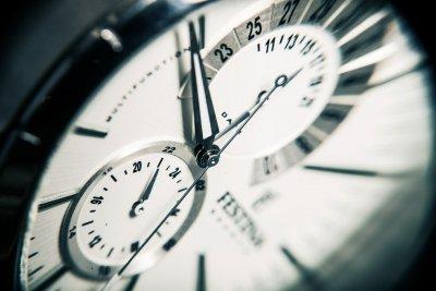 Важно: Връщаме часовника – иде зима