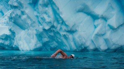 Плуването в студена вода забавя деменцията