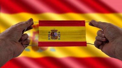 Испания отново обяви извънредно положение