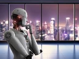 Роботи взимат работата на 800 милиона в индустрията