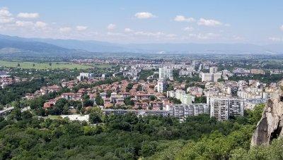 600 000 души може да достигне Пловдив