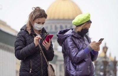 Нов рекорд на заразени в Русия за 24 часа