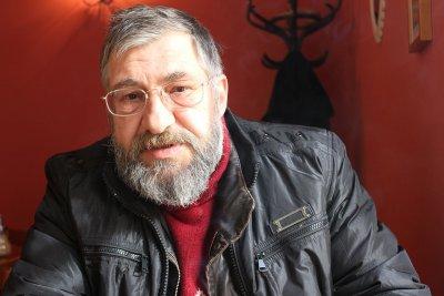 "Деян Енев спечели наградата ""Йордан Радичков"""