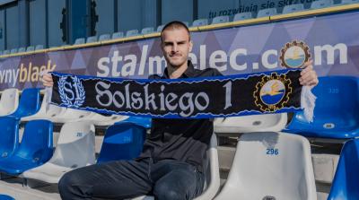 Защитник на ЦСКА ще рита в Полша
