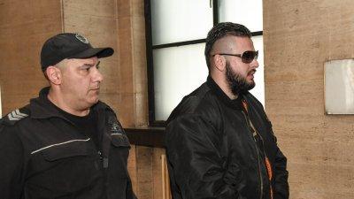 Текат разпити на свидетели за убийството в Борисовата градина