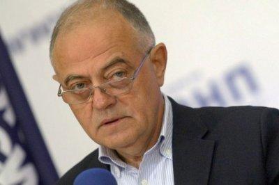 Ген. Атанасов: БСП ни гласят нова руска креатура