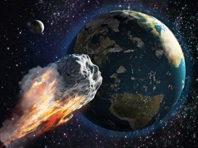 НАСА взима проба от астероид, приближаващ Земята