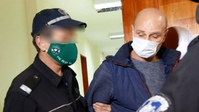 Килия за молдовския тираджия, обвинен за мелето край Лесово