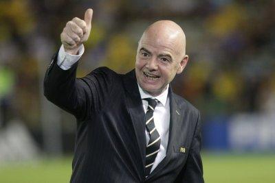 Шефът на ФИФА: Централата беше отровена от корупция