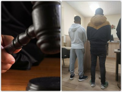Братя сводници се спасиха с условни присъди