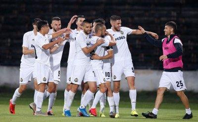Славия постигна своето - отложиха следващите два мача на отбора