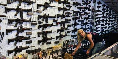 Американците закупили 17 млн. оръжия от началото на 2020-та