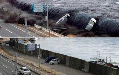 След труса: Морето засмука лодките в Измир