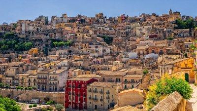 Benvenuto в Сицилия: Продават къщи по €1