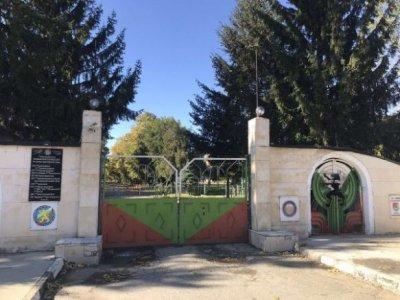 Войник се самоуби по време на караул в Казанлък