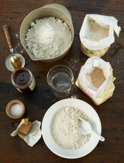 Домашен хляб за специална трапеза