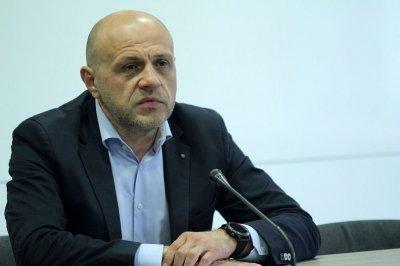 Томислав Дончев: ГЕРБ спасява България с 22 млрд. лева заем