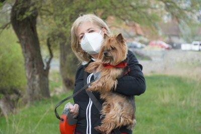 Изумително: Кучетата надушват Covid-19