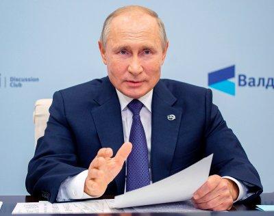 Путин: САЩ тласкат към нова надпревара в ядреното въоръжаване