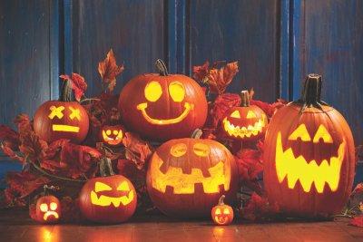 Отменят Хелоуин в някои райони на Острова