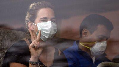 Има хора с резистентност към коронавируса