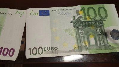 """Мъж пласира фалшиви пари на магистрала """"Тракия"""""""