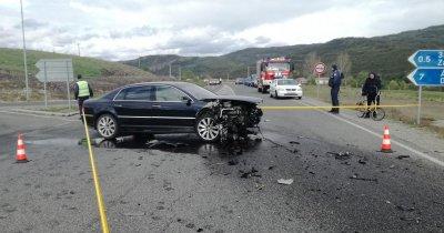 Делото за катастрофата с Лютви Местан отива в Пловдив