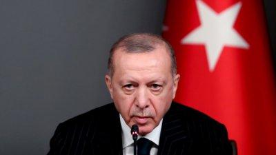 Френският посланик в Анкара привикан във Външно