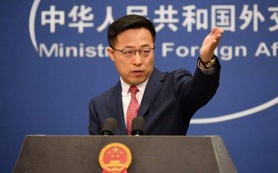 Заради Тайван, Китай налага санкции на американски компании