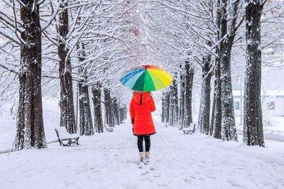 Мразовит ноември идва със сняг и минус 7 градуса