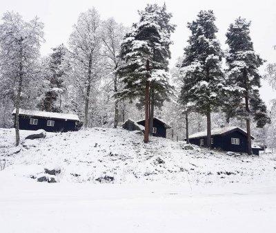Кога ще падне първият сняг?
