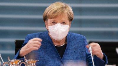 Германия налага карантина от 2-ри ноември