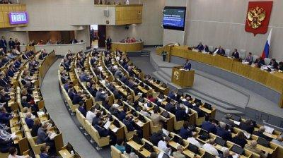 91 руски депутати с COVID-19, 38 са в болница