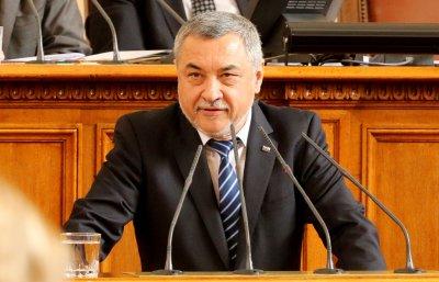 Съдии: ВСС да защити съда от Валери Симеонов